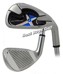 Integra Extreme X2 Irons 8 club set