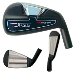 Integra Heater F-35 Irons 8 Club Set