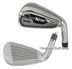 Integra King X750 Irons 8 Club Set