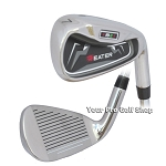 Heater B2 Irons 8 Club Set