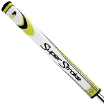 Super Stroke Yellow Flatso 2.0XL Plus Series Putter Grips - Free USA Shipping