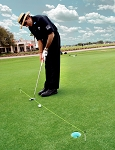 MVP Sport Hotwire Putting String Teaching Aid by David Leadbetter