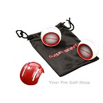 Putter Wheel System Training Aid - Free USA Shipping