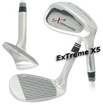Extreme X5 Face Forward Wedges