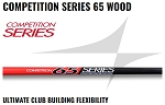 UST Competition 65 Series Woods