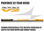 Closeout Sale Limited Stock - UST Mamiya Proforce V2 Tour 8S, 8X, 9S, 9X