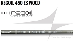 UST Mamiya Recoil 450 ES Wood Shaft