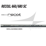 370 Parallel Tip - UST Mamiya Recoil SC Iron Shafts