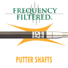 UST Mamiya Frequency Filter Putter
