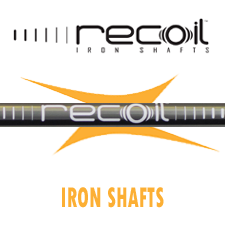 UST Recoil Irons