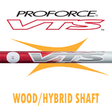 UST Mamiya Proforce VTS