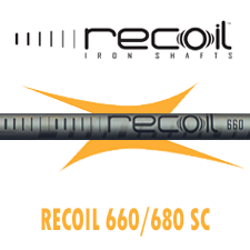 Recoil Smoke Chrome
