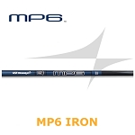 UST Mamiya MP6 Irons