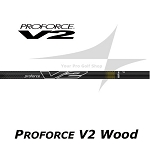 2019 UST Mamiya Proforce V2 Black Wood