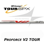 UST Mamiya Proforce V2 TOUR Woods Shafts