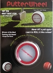 Putter Wheel System Training Aid