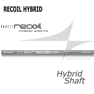 UST Mamiya Recoil Hybrid Shaft