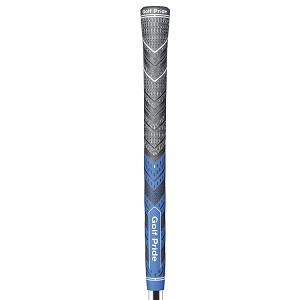Golf Pride Blue MCC Plus 4 Standard Size
