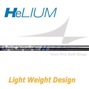 UST Mamiya HeLIUM Wood Shafts