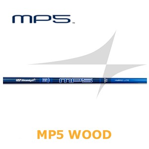 UST Mamiya MP5 Woods