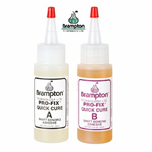 Brampton Pro Fix 5 & 15 Quick Cure Epoxy 2 Part Kit